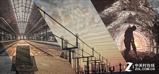 进击的BlackEnergy 乌矿业铁路系统遭侵害